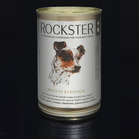 Rockstet superfood for dogs