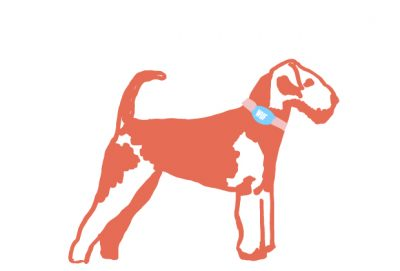 wearable tech for dogs