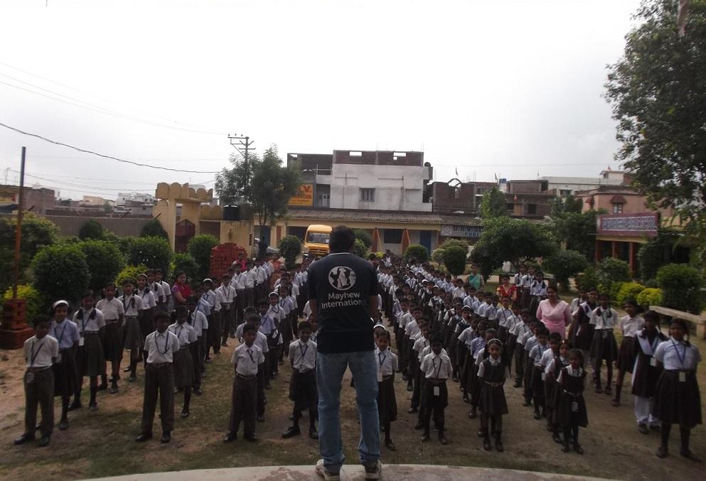 india-ranchi-hope-educational-talk-2016