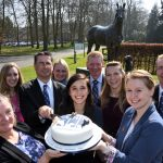 Animal Health Trust (AHT), is celebrating its 75th birthday