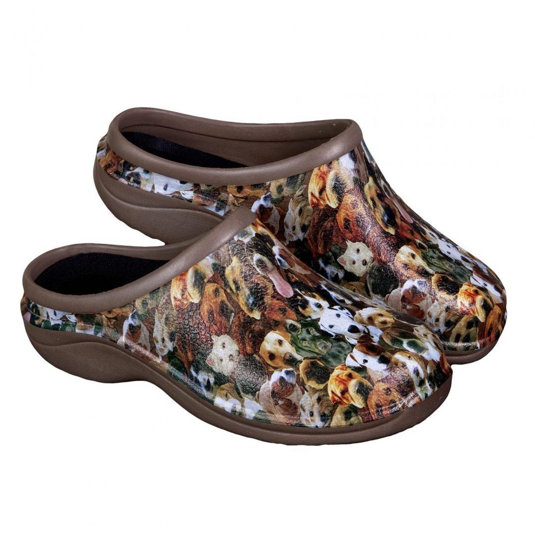 Backdoorshoes