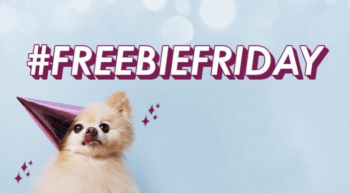 FreebieFriday