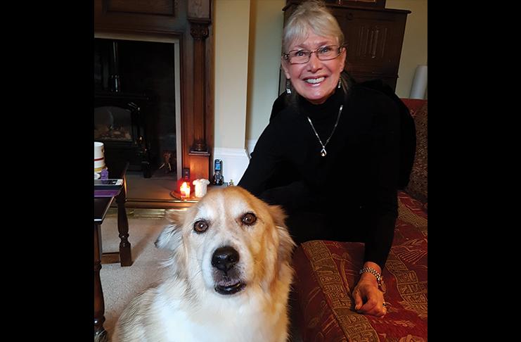 Ursu meets Jan Leeming