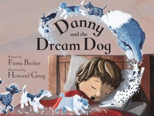 Danny dream dog